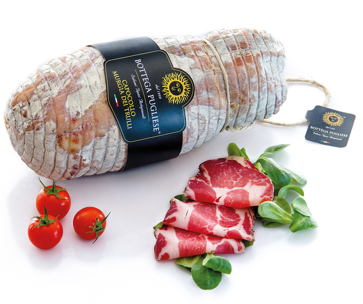 capocollo High-quality Products